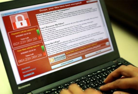 Grote cyberaanval: 'Opletten wanneer u maandag gaat werken'