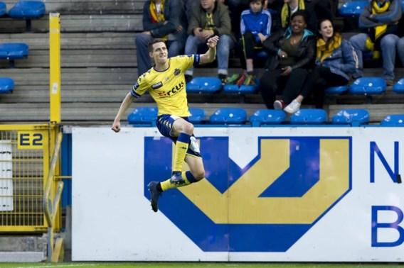 Waasland-Beveren behoudt waterkansje op finale Play-off 2
