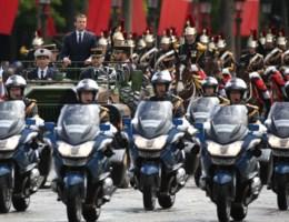 Macron benoemt maandag zijn premier