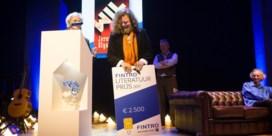 Heeft Vlaanderen straks nog wel een literaire prijs?