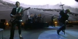 Zo klinkt de nieuwe tournee van U2