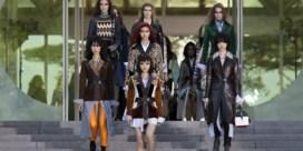 Louis Vuitton trekt Japanse bergen in