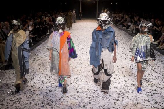 Ontdek de Belgische modeontwerpers van morgen