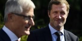 Bourgeois én Magnette claimen advies van Europees Hof van Justitie