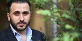 Eén jaar cel geëist voor Montasser Alde'emeh