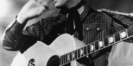 Zelfs niet Elvis blijft bestaan