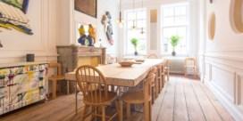 Brussels cohousingproject kan rekenen op Lionel Jadot
