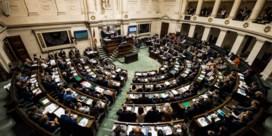 'Kamerleden moeten ook hun privé-inkomsten aangeven'