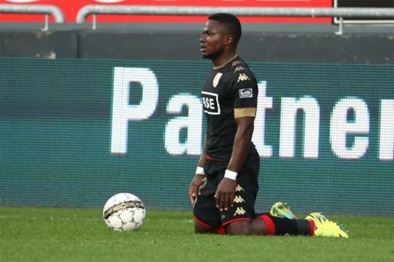 """Hugo Broos neemt twee """"Belgische"""" Kameroeners op in voorselectie voor Confederations Cup"""