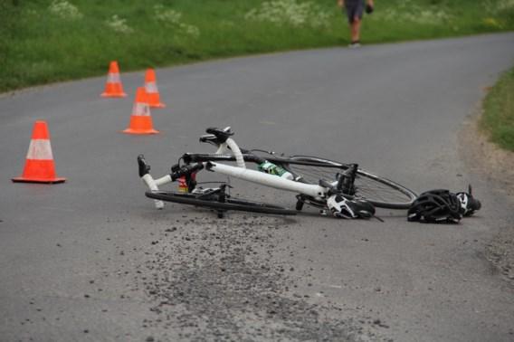 Auto teruggevonden na vluchtmisdrijf met 17-jarige fietser
