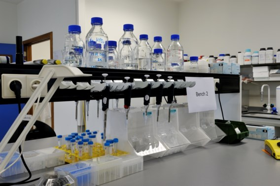 Vlaamse biotech heeft 500 openstaande vacatures