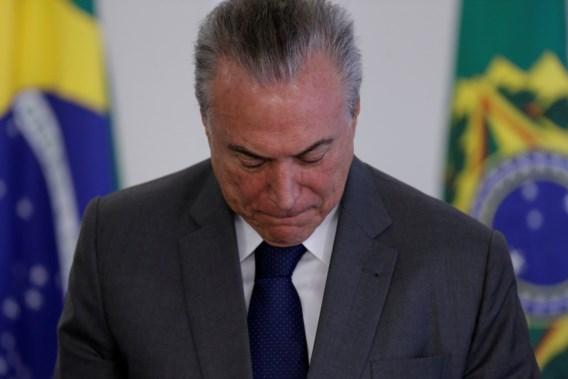 Braziliaanse beurs en munt zwaar onderuit