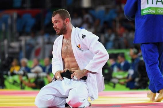 Bottieau staat voor eerste competitie sinds Spelen in Ekaterinburg