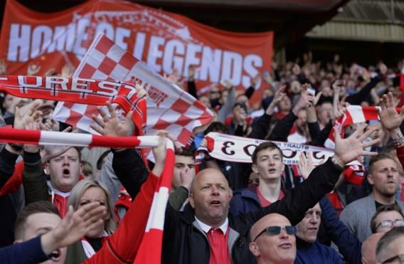 Eigenaar Olympiakos koopt Engelse tweedeklasser Nottingham Forest