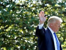 Trump klaagt over 'heksenjacht'