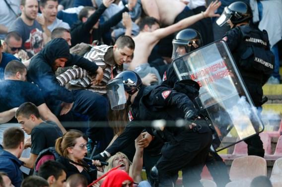"""Hooliganisme is volgens topman WK-organisatiecomité """"opgeblazen en miniem probleem"""""""