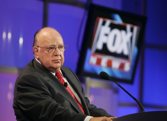 Fox News-oprichter Roger Ailes overleden