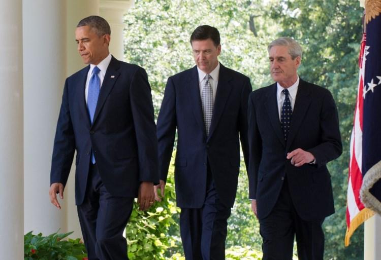 Voormalig FBI-baas moet onderzoek naar Russische inmenging leiden