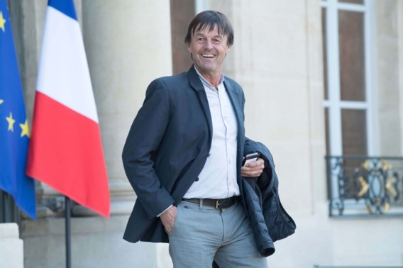 Deze Franse groene jongen kan voor hoogspanning zorgen