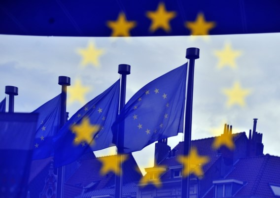België ontsnapt aan de Europese strafbank
