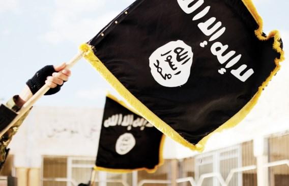 'IS werkt aan chemische wapens'
