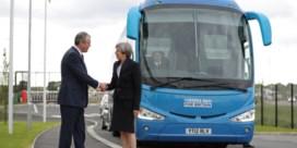 Tegen de Brexit en toch niet tegen May