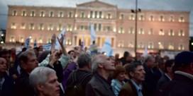 Grieks parlement stemt in met verdere besparingen