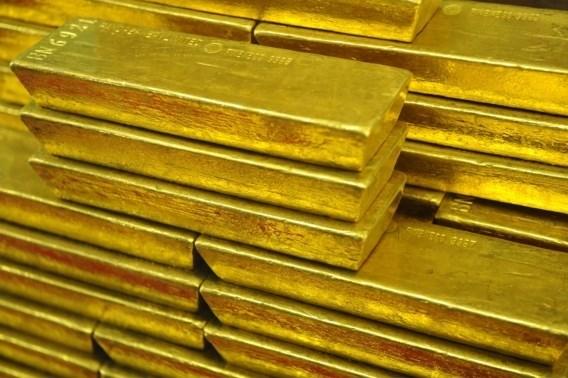 Goud uit de verdomhoek?