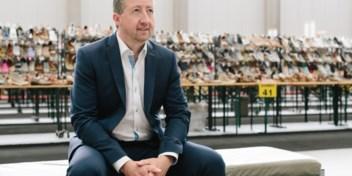 Schoenen Torfs trekt winkelervaring door op bol.com