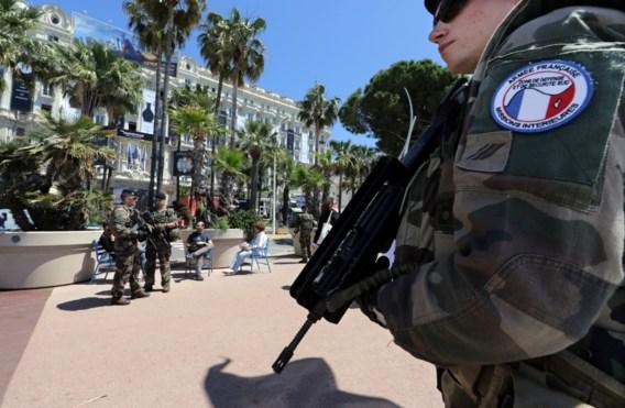 Vals bomalarm op filmfestival Cannes