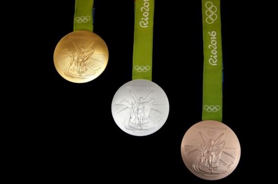 Roest na Rio: atleten stuurden al meer dan honderd medailles terug voor oplapwerk