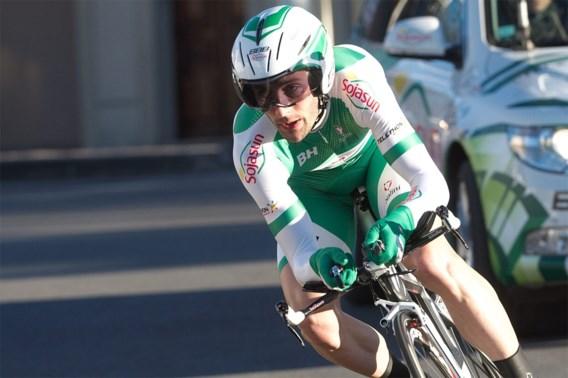 Hivert slaat dubbelslag in tweede etappe Castilië en Leon