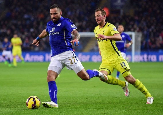 Wasilewski verlaat Leicester