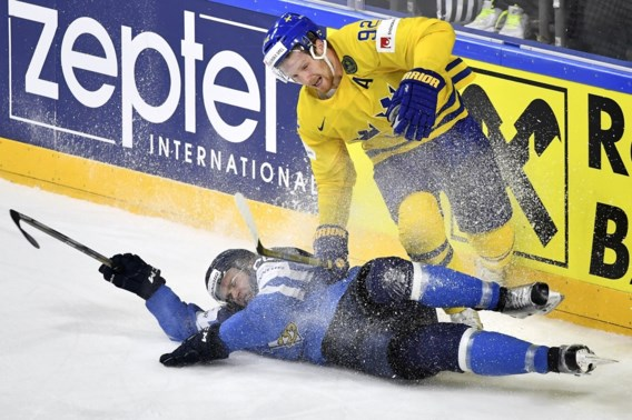 Canada en Zweden spelen finale WK ijshockey
