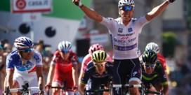 Jungels bezorgt Quick Step vijfde Girozege in mini-Ronde van Lombardije