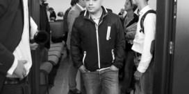 Moord op Silvio Aquino digitaal gereconstrueerd
