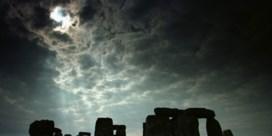 Hollandse hooligans verdreven bouwers van Stonehenge