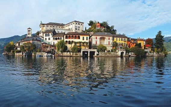 Dit zijn de mooiste dorpjes van Italië