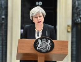 Dreigingsniveau Verenigd Koninkrijk opgetrokken naar 'kritiek'