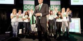 D66 bereid tot gesprek met ChristenUnie