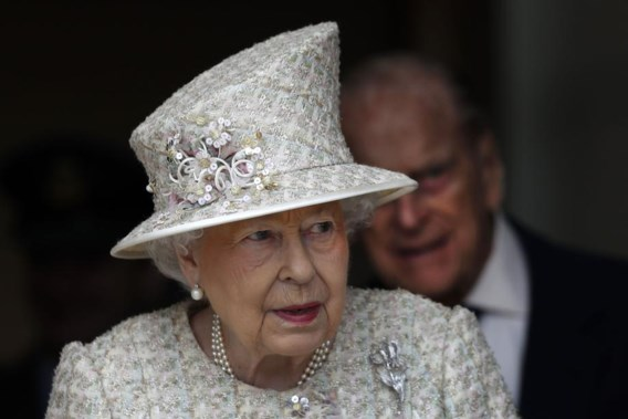 Britse Queen veroordeelt 'barbaarse' aanslag