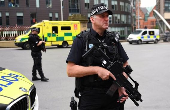 Verdacht pakket blijkt veilig: hoogspanning in Manchester