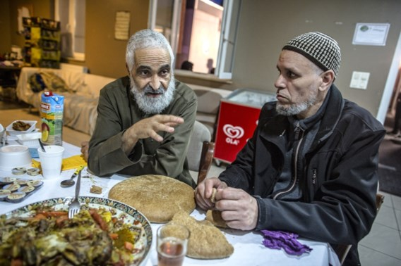 Ramadan start zaterdag