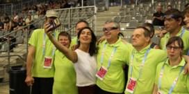 Demir: 'Special Olympics veel leuker dan gedoe bij Trump'