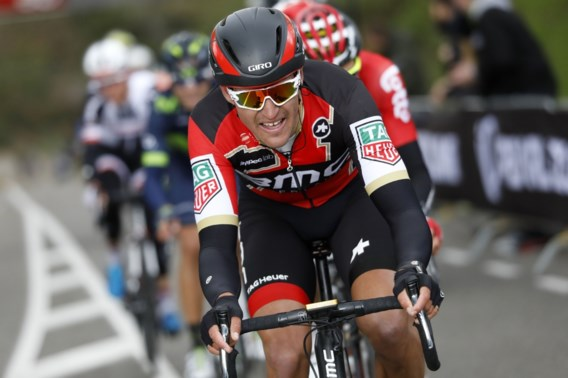 Greg Van Avermaet begint aan voorbereiding Tour de France