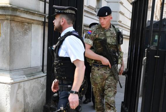 Dreigingsniveau Verenigd Koninkrijk blijft kritiek