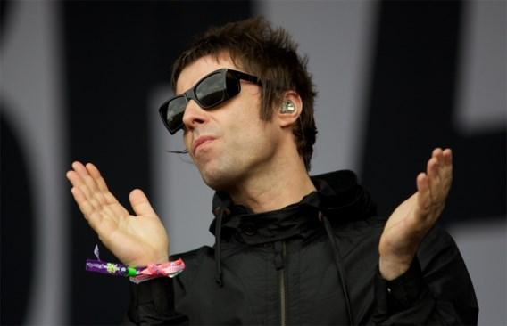 Liam Gallagher speelt benefietconcert voor slachtoffers