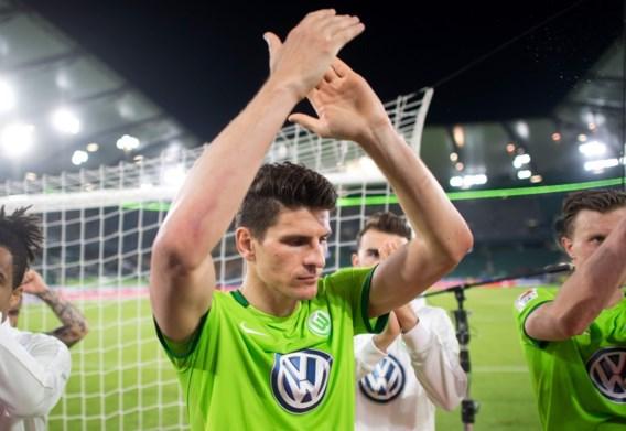 Casteels neemt met Wolfsburg optie op behoud in Bundesliga