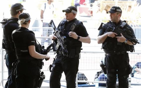 Man van 44 jaar gearresteerd in Manchester