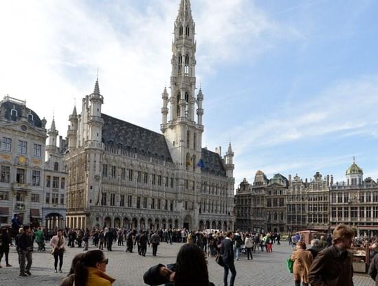Brussels Jazz Weekend laat hoofdstad swingen